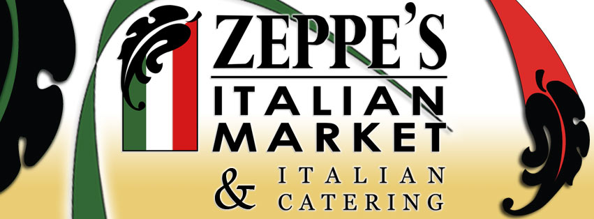 Zeppe's Italian Market and Catering!